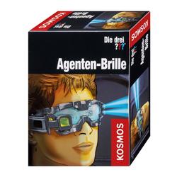 Kosmos Spiel, Die drei ??? Agenten-Brille