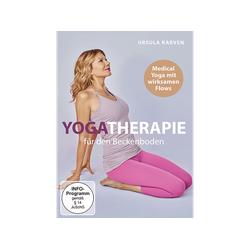 Ursula Karven - Yogatherapie für den Beckenboden DVD