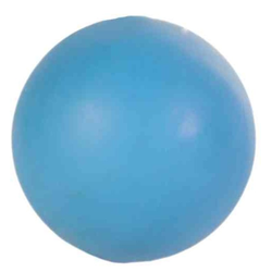 TRIXIE Ball geräuschloses Hundespielzeug 5cm