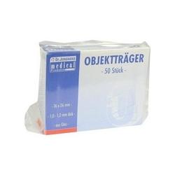 OBJEKTTRÄGER 76x26mm