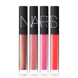 NARS Hot Topic Lip Gloss Coffret zestaw do makijażu ust  1 Stk no_color