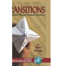 Transitions als Buch von Tania Zittoun