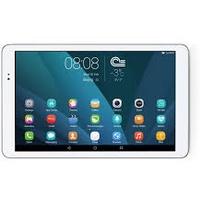 Huawei MediaPad T1 9.6 16GB Wi-Fi weiß