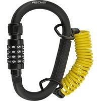 Fischer 85909 Spiralkabelschloss