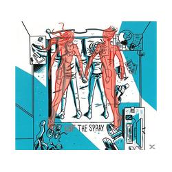 Usf - The Spray (CD)