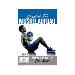 Absolut Fit: Muskelaufbau DVD