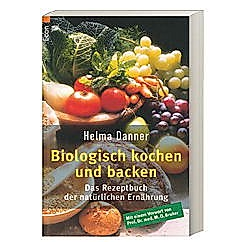 Biologisch kochen und backen
