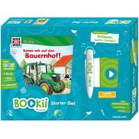 Tessloff BOOKii Starterset Was ist was Junior Komm mit auf den Bauernhof!