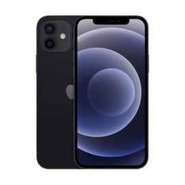 Apple iPhone 12 128 GB schwarz