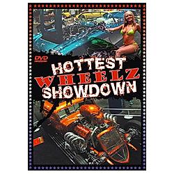 Hottest Wheelz Showdown - DVD  Filme
