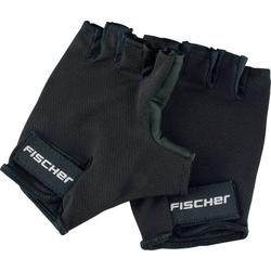 Fischer Fahrrad 86309 Handschuhe Schwarz kurz M