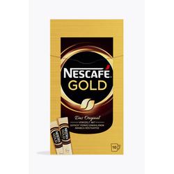 Nescafé Gold 10 Portionen