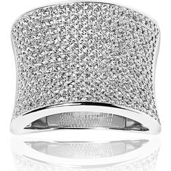 Sif Jakobs Jewellery Sif Jakobs Jewellery Damen-Ring 925er Silber 54 32005204