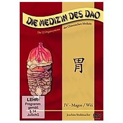Magen / Wèi, 1 DVD