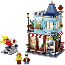 31105 LEGO® CREATOR Spielzeugladen im Stadthaus