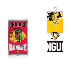 Handtuch NHL 150 x 75cm - Strandhandtuch