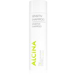 Alcina Hair Therapy Sensitive Shampoo für empfindliche Kopfhaut 250 ml