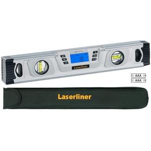 Laserliner DigiLevel Plus 40 cm 0,4 m Silber Wasserwaage