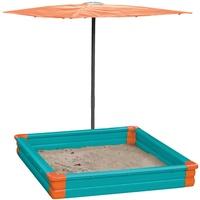 KNORRTOYS Sandkasten-Set (G50406)