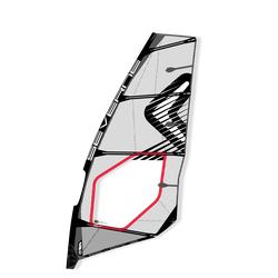 Severne S-1 PRO Windsurfsegel 21 Wave Welle Segel Sail Surf, Segelgröße in m²: 4.4