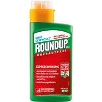 Roundup Unkrautfrei Express Konzentrat 400 ml