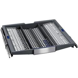 Besteckschublade »varioSchublade Pro mit Leichtlaufschiene SZ73612«, Geschirrspülmaschineneinsätze, 74982126-0 grau
