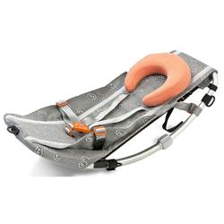 Weber verstellbare Babyschale für Qeridoo Fahrradanhänger