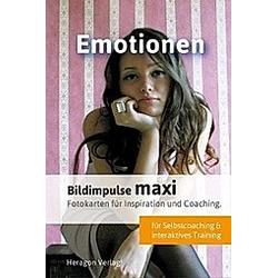 Emotionen, Fotokarten