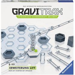 Ravensburger Kugelbahn GraviTrax® Lift, (Set)