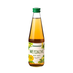 WEISSKOHL-Saft Bio Schoenenberger 330 ml