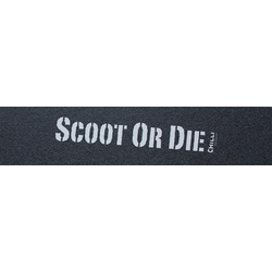 CHILLI PRO SCOOTER SCOOT OR DIE Griptape 2020