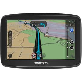 TomTom Start 42 CE Traffic