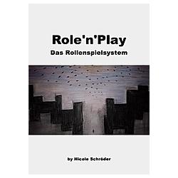 Role'n'Play - Das Rollenspielsystem