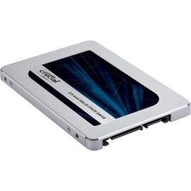 Crucial MX500 500GB (CT500MX500SSD1Z)