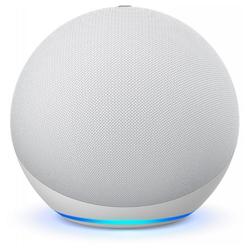 Amazon 4. Generation - Lautsprecher - weiß Home Speaker