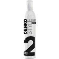 C:EHKO Styling Mousse Crystal 400 ml