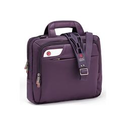 I-STAY Design Netbook Tasche 33,8 cm 13,3 Zoll lila