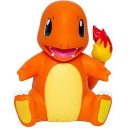 Sammelfigur Pokémon Glumanda 10 cm, aus Vinyl