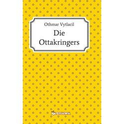 Die Ottakringers als Buch von Othmar Vytlacil