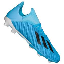 adidas X 19.3 FG Dzieci Buty piłkarskie F35366 - 38