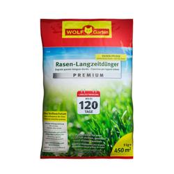 Rasen Langzeitdünger LE 450   9kg   für 450 m²