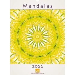 Mandalas 2022