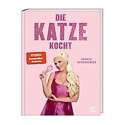 Die Katze kocht!. Daniela Katzenberger  - Buch