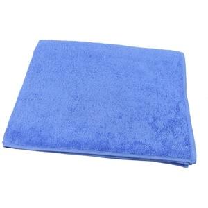 Sensepura Saunatuch Saunatuch Sensepura Frottee in blau (1-St), blickdicht & hautfreundlich