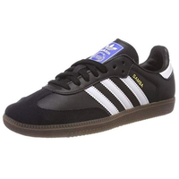 adidas Samba OG core black/cloud white/gum5 38 2/3