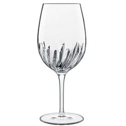 Luigi Bormioli Cocktailglas Mixology, SON.hyx Kristallglas, Spritz Kelch Cocktailglas 570ml SON.hyx Kristallglas transparent 6 Stück Ø 9.1 cm x 22.5 cm