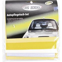 RS 1000 Autopflegetuch-Set 30161/15:RS1000 4 Teile