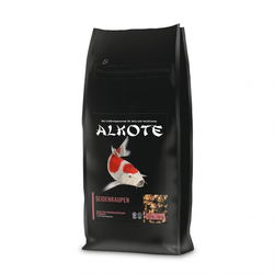 AL-KO-TE Fisch Futter Seidenraupen in der Tte 1,5kg