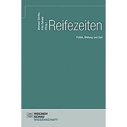 Reifezeiten - Buch