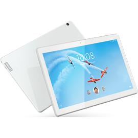 Lenovo Tab M10 10,1 2 GB RAM 32 GB SSD Wi-Fi polar white